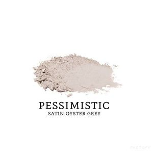 Younique Makeup - Pressed Eyeshadow in Pessimistic